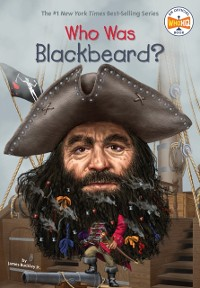 Cover Who Was Blackbeard?