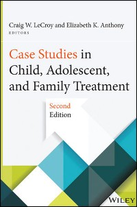 Cover Case Studies in Child, Adolescent, and Family Treatment