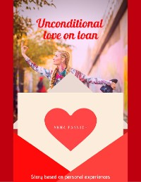 Cover Unconditional Love On Loan