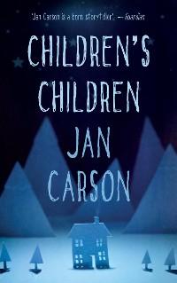 Cover Children's Children