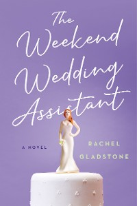 Cover The Weekend Wedding Assistant