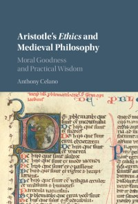 Cover Aristotle's Ethics and Medieval Philosophy
