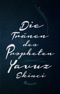 Cover Die Tränen des Propheten