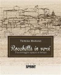 Cover Rocchetta in versi