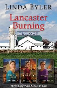 Cover Lancaster Burning Trilogy