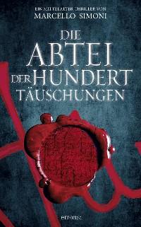 Cover Die Abtei der hundert Täuschungen