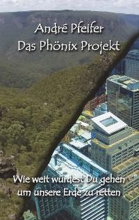 Cover Das Phönix Projekt