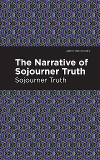 Cover The Narrative of Sojourner Truth