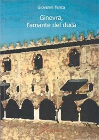 Cover Ginevra, l'amante del duca