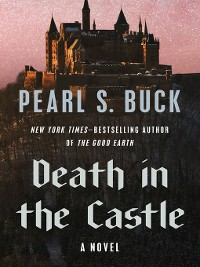 Cover Death in the Castle