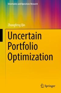 Cover Uncertain Portfolio Optimization