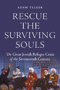 Cover Rescue the Surviving Souls