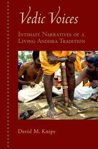 Cover Vedic Voices
