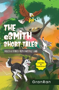 Cover The eSmith Short Tales