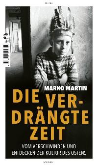 Cover Die verdrängte Zeit