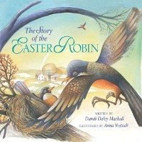 Cover Story of the Easter Robin