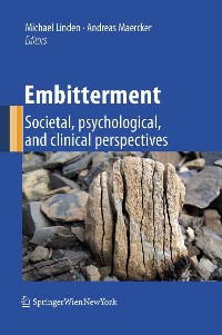 Cover Embitterment