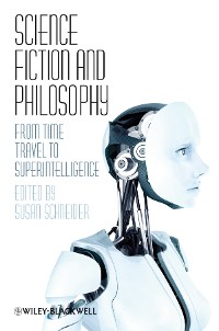 Cover Science Fiction and Philosophy