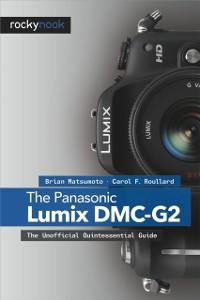 Cover Panasonic Lumix DMC-G2