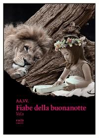 Cover Fiabe della buonanotte - Vol.1