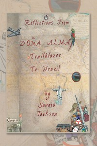 Cover Reflections from Doña Alma: