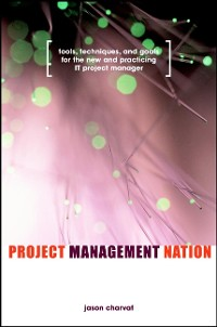 Cover Project Management Nation
