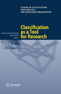 Cover Classification as a Tool for Research