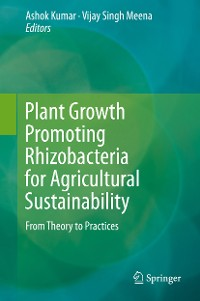 Cover Plant Growth Promoting Rhizobacteria for Agricultural Sustainability