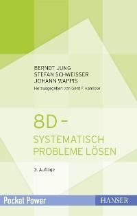 Cover 8D - Systematisch Probleme lösen