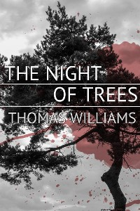 Cover The Night of Trees