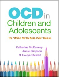 Cover OCD in Children and Adolescents