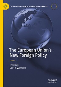 Cover The European Union's New Foreign Policy