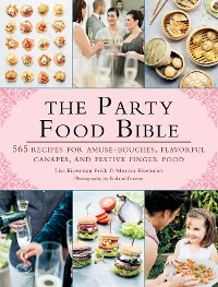 Cover The Party Food Bible