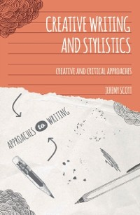 Cover Creative Writing and Stylistics