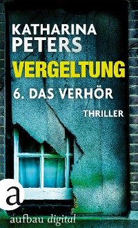 Cover Vergeltung - Folge 6