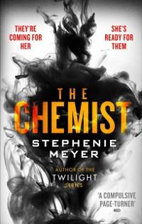 Cover Chemist