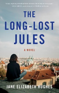 Cover The Long-Lost Jules