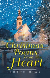 Cover Christmas Poems from the Heart