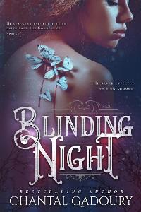 Cover Blinding Night