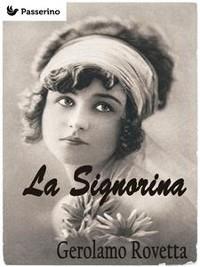Cover La signorina