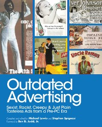 Cover Outdated Advertising