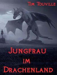 Cover Jungfrau im Drachenland