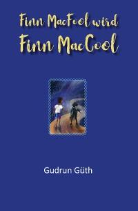 Cover Finn MacFool wird Finn MacCool
