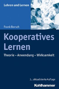 Cover Kooperatives Lernen