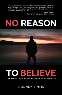 Cover No Reason to Believe