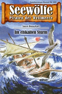 Cover Seewölfe - Piraten der Weltmeere 601