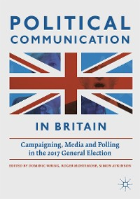 Cover Political Communication in Britain
