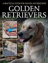 Cover Golden Retrievers