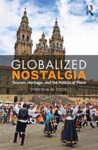 Cover Globalized Nostalgia