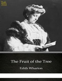 Cover Fruit of the Tree